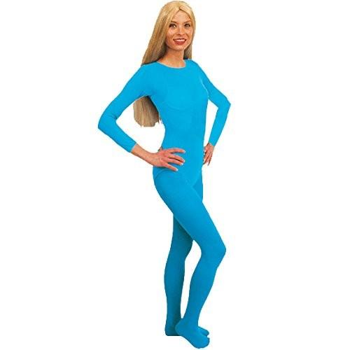Damenbody blau