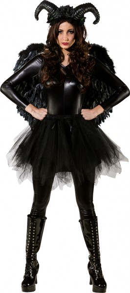 Tutu, Petticoat schwarz